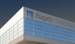 L'azienda<br />Bugatti